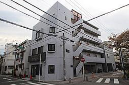 ブランニュー横浜[303号室]の外観