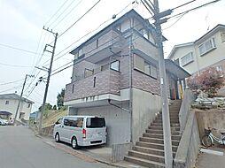 [一戸建] 東京都町田市小山町 の賃貸【/】の外観