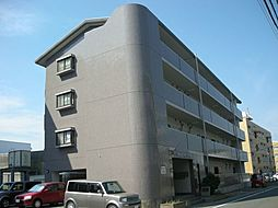 サンセール・ユイット篠栗[405号室]の外観