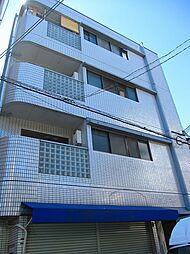 パステルハウス[2階]の外観