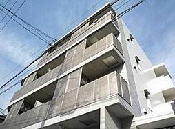 カーサピアチューレ[203号室]の外観