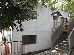 エクセルマンション長田[2階]の外観