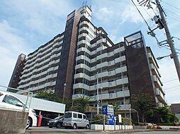 福島グランドヴィラ[8階]の外観