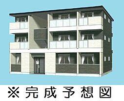 JR川越線 指扇駅 徒歩9分の賃貸アパート