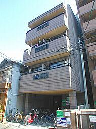 都島ル・グラン[4階]の外観
