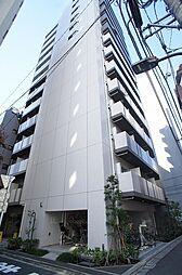 JR山手線 新橋駅 徒歩8分の賃貸マンション