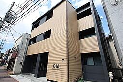 GM NAMAMUGI[1B号室]の外観