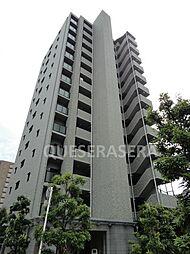 スカイタワー鶴見緑地[11階]の外観