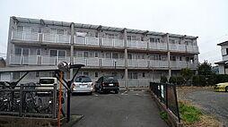 ラヴィル横浜[104号室]の外観