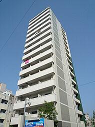 アソシアグロッツォ博多セントラルタワー[502号室]の外観