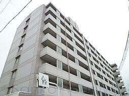 パークテラス北花田[7階]の外観