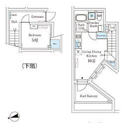 代々木上原駅 16.3万円