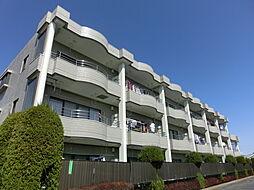 東京都練馬区春日町5丁目の賃貸マンションの外観