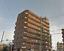 サンビオラ上新庄[8階]の外観