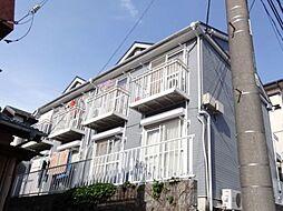 横浜市営地下鉄ブルーライン 上永谷駅 徒歩13分の賃貸アパート