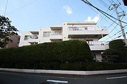 武蔵ハイツI[1階]の外観