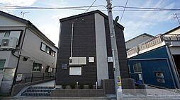 LIVLI インフロント[105号室]の外観