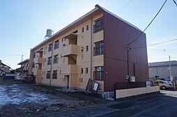倉井マンション[2階]の外観