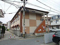 メゾンタキ井尻B[101号室]の外観