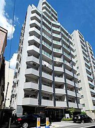 KWレジデンス東上野[1001号室]の外観