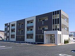 JR東北本線 宝積寺駅 徒歩26分の賃貸マンション