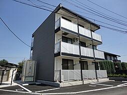 JR川越線 的場駅 徒歩4分の賃貸マンション