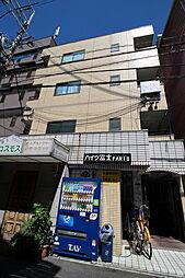 ハイツ富士パートII[2階]の外観