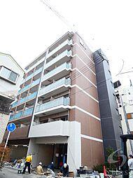 JR大阪環状線 西九条駅 徒歩4分の賃貸マンション