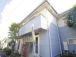 [テラスハウス] 東京都日野市百草 の賃貸【/】の外観