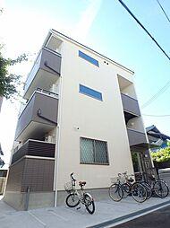 阪急宝塚本線 蛍池駅 徒歩5分の賃貸アパート