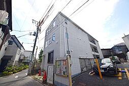 JR常磐線 北千住駅 徒歩10分の賃貸マンション