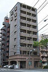 リージェント大橋[3階]の外観