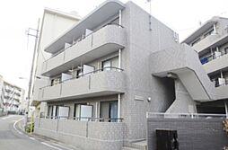 グランデュール富士町B[1階]の外観