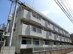 千葉県千葉市中央区葛城2丁目の賃貸マンションの外観