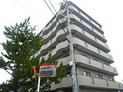 メゾンリーガル48[4階]の外観