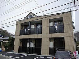 パールハイム鎌倉[101号室]の外観