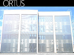 ORTUS AKAMATSU[102号室]の外観