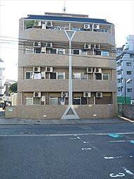 KiKiハウス[202号室]の外観