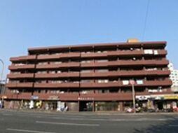 第2よし川ビル[502号室]の外観
