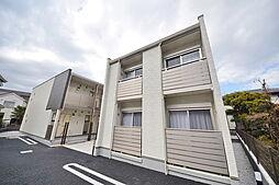 東武東上線 鶴ヶ島駅 徒歩13分の賃貸アパート