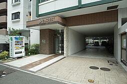 エンクレスト博多Belle[6階]の外観