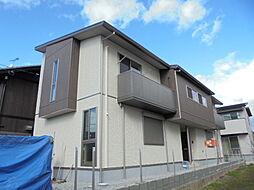 [テラスハウス] 滋賀県彦根市川瀬馬場町 の賃貸【/】の外観