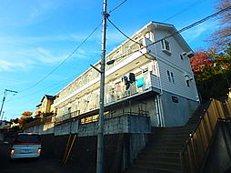 アメニティ南陽台[105号室]の外観