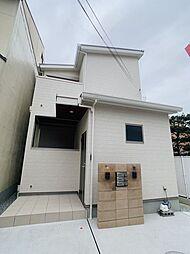 南海高野線 北野田駅 徒歩2分の賃貸アパート