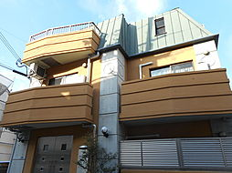 ワコーレヴィータ大谷[1階]の外観