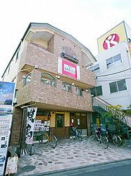 入曽駅 3.4万円