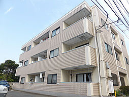 小川レジデンス[2階]の外観