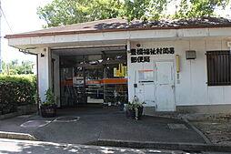 愛知県豊橋市若松町字北ケ谷の賃貸マンションの外観
