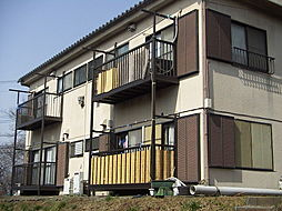 第1飯田ハイツ[2階]の外観