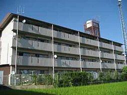 大阪府箕面市西宿2丁目の賃貸マンションの外観
